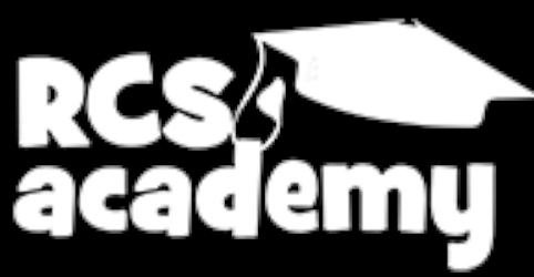 RCS Academy – Now Online!